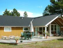 Rødby - Holiday House Hyldtofte Østersøbad