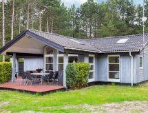 Rødby - Vakantiehuis Hyldtofte Østersøbad