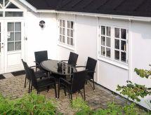 Strøby Ladeplads - Casa de vacaciones Strøby Ladeplads