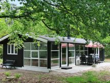 Stroby Ladeplads - Vakantiehuis Strøby Ladeplads