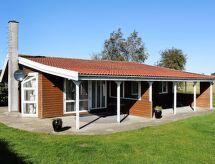 Mesinge - Maison de vacances Dalby Bugten