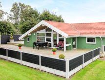 Otterup - Maison de vacances Jørgensø/Soldalen