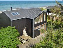 Otterup - Maison de vacances Tørresø