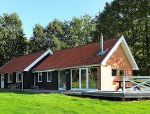 Asperup - Maison de vacances Båring Strand