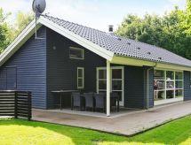 Ansager - Vakantiehuis Kvie Sø