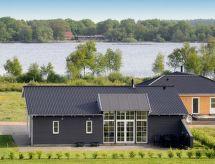 Ansager - Kuća Kvie Sø