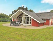 Ansager - Maison de vacances Kvie Sø