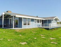 Ebberup - Maison de vacances Helnæs