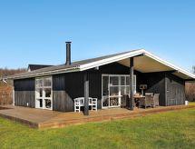 Svendborg - Casa de vacaciones Thurø