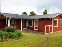 Frørup - Maison de vacances Tårup Strand