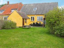 Ærøskøbing - Maison de vacances Ærø/Ærøskøbing