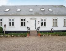 Christiansfeld - Appartement Hejlsminde Strand