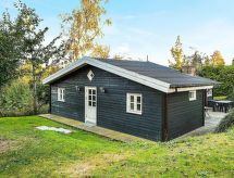 Ölsted - Ferienhaus Ølsted