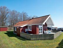 Sjølund - Maison de vacances Grønninghoved Strand