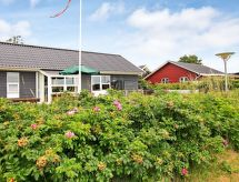 Haderslev - Vacation House Flovt Strand