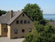 Broager - Ferienhaus Brunsnæs