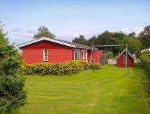 Egernsund - Ferienhaus Rendbjerg Strand