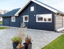 Sydals - Rekreační dům Mommark