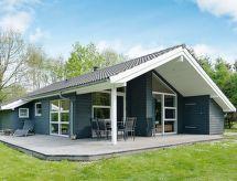 Toftlund - Dom wakacyjny Arrild