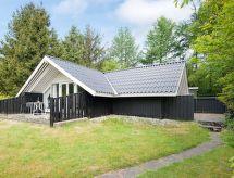 Toftlund - Vakantiehuis Arrild