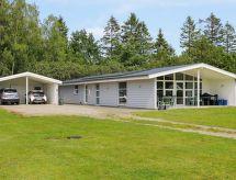 Toftlund - Maison de vacances Arrild