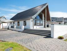 Esbjerg V - Holiday House Sjelborg/Hjerting