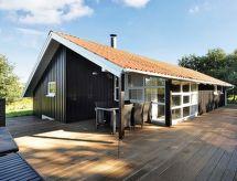 Fanø - Maison de vacances Fanø Bad
