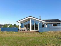 Fanø - Maison de vacances Fanø/Grøndal