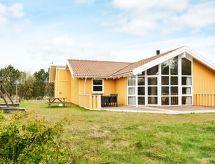 Fanø - Maison de vacances Fanø/Sønderho
