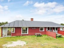 Fanø - Vacation House Fanø/Rindby