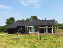 Fanø - Maison de vacances Fanø/Rindby