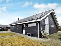 Tarm - Vacation House Skaven Strand