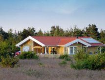 Skjern - Casa de vacaciones Stauning