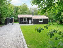 Ulfborg - Casa de férias Nørhede Øst
