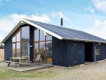 Ulfborg - Maison de vacances Thorsminde