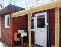 Spøttrup - Maison de vacances Knud Strand/Limfjorden