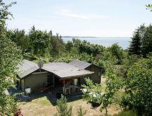 Spottrup - Vacation House Hostrup Strand