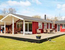 Spøttrup - Maison de vacances Hostrup Strand