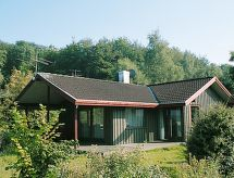 Børkop - Vacation House Andkær Vig