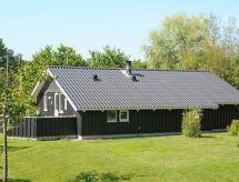 Børkop - Vacation House Hvidbjerg