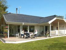 Børkop - Maison de vacances Høll