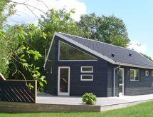 Børkop - Maison de vacances Hvidbjerg
