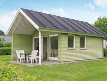 Grindsted - Maison de vacances Starup Hytteby