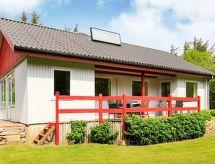 Struer - Ferienhaus Toftum Bjerge