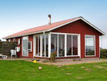 Lemvig - Maison de vacances Gjellerodde