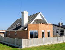 Lemvig - Holiday House Bovbjerg