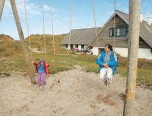 Lemvig - Vakantiehuis Fjaltring Ferieby
