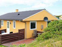 Lemvig - Maison de vacances Trans Ferieby