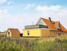 Lemvig - Maison de vacances Bovbjerg
