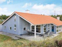 Thisted - Maison de vacances Klitmøller